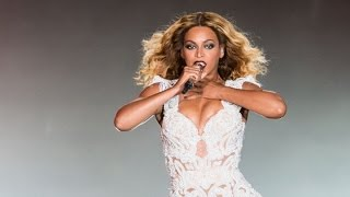 Beyonce and Topshop Team Up for Athletic Streetwear