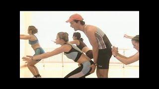 Grabschender Fitness-Trainer! - Ladykracher
