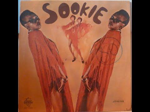 Sookie feat. Jeannine Otis - Rhythm On Rhythm