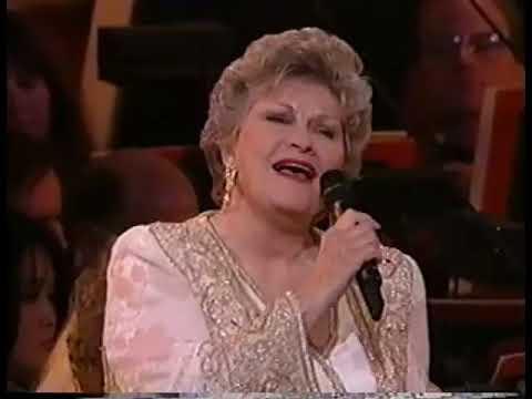 Patti Page, Cincinnati Pops--May You Always, 1997 TV