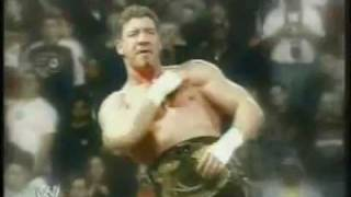 wwe eddie guerrero hall of fame class 2006 tribute