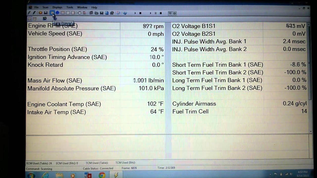 General motors engineer gives us the lowdown on ecotec 2 4 youtube - Ecotec 2 4 Engine Issue