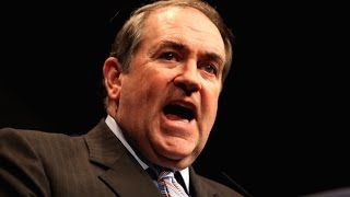 Think You're A Christian? Better Check With Mike Huckabee First...