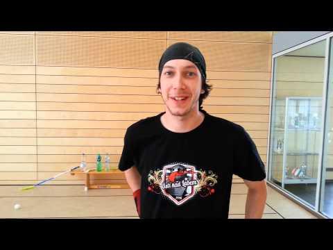Interview posily, Jiří Horák