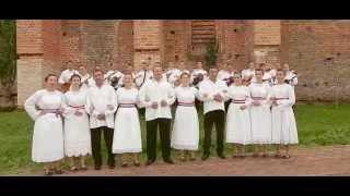 SRIJEM BAND AID - SRIJEMU SE VRAĆAM (OFFICIAL VIDEO)