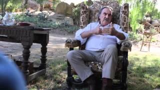 Zapętlaj Pedro Armendariz: Casa De MiPadre (Entrevista/Interview) | DesdeHollywood