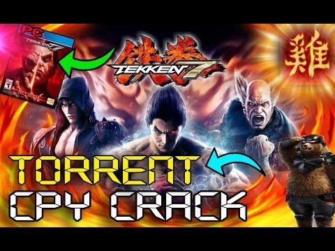 tekken 7 pc  with crack