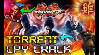 How To Tekken 7 Deluxe Edition Full Pc Game Cpy Crack From Youtube