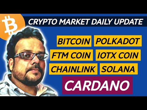 Bitcoin | Crypto News Today | Top Coins Price Prediction | Altcoins For Long Term | HINDI/हिन्दी में