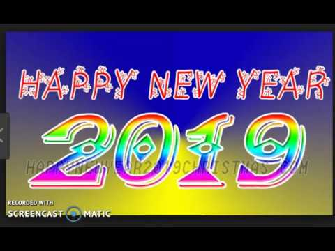 Happy New Year 2019 Sms Best Quotes For Whats App Facebook Youtube