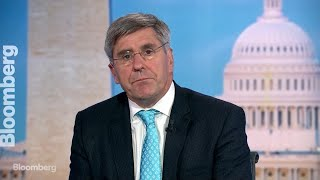 stephen-moore-supports-stable-dollar-worries-deflation