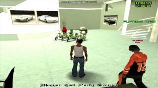GTA San Andreas Józsi élete 6.rész (magyar)