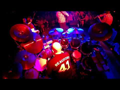 Rhyme and Reason - Dave Matthews Tribute Band - 82418 - Adam Parker Drums