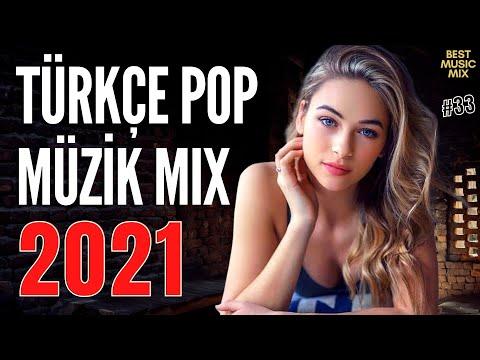 TÜRKÇE POP REMİX ŞARKILAR 2021 🔥 Yeni Türkçe Pop Şarkılar 2021 indir