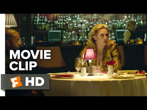 Triple 9 Movie CLIP - Up to You (2016) - Kate Winslet, Chiwetel Ejiofor Movie HD