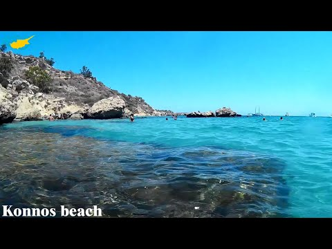 Protaras beaches 2015 - Cyprus