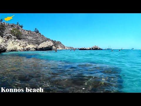 Protaras Beaches 2015 - Cyprus