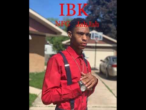 IBK (prod By. Dunk)