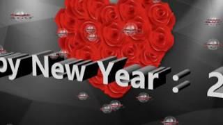 360 video Happy New Year