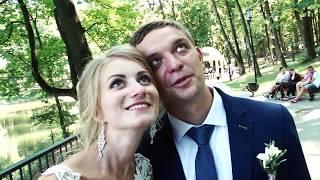 Светлана + Сергей. Свадебный клип