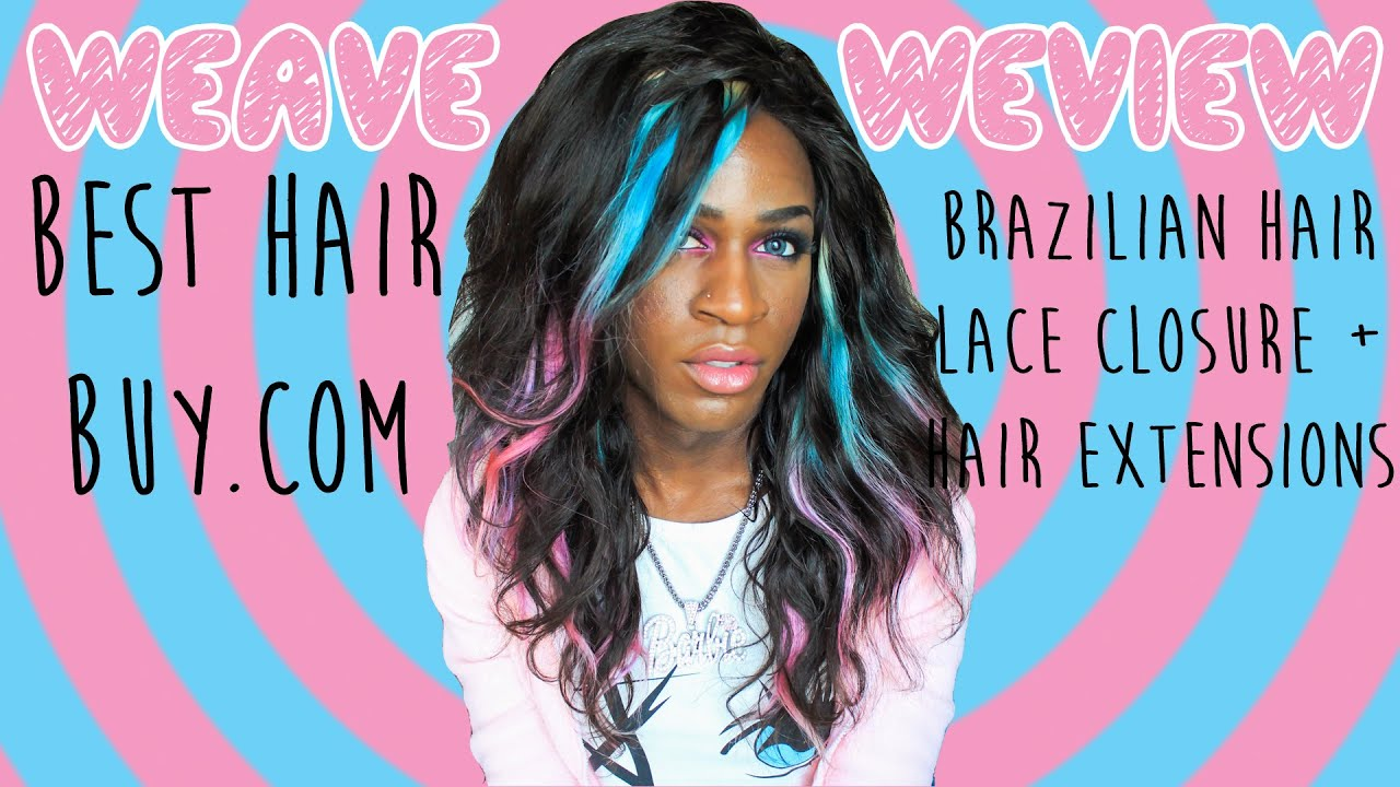Best hair to buy for weaves images hair extension hair weave weview best hair buy brazilian hair remy extensions youtube pmusecretfo images pmusecretfo Gallery