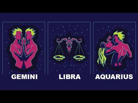 gemini and libra relationship