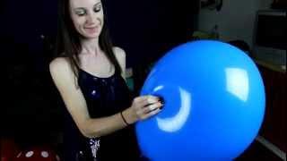 Balloon....POP!