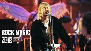 КАКОЙ БЫЛА РОК МУЗЫКА 90х / Rock music 90`s