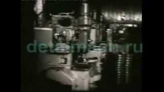 видео Смазочные материалы для энергетики
