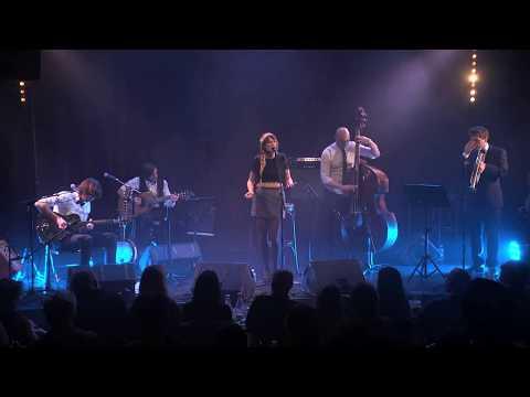 SARAH LENKA / SING SING PRISON BLUES (Live au Studio de l'Ermitage)