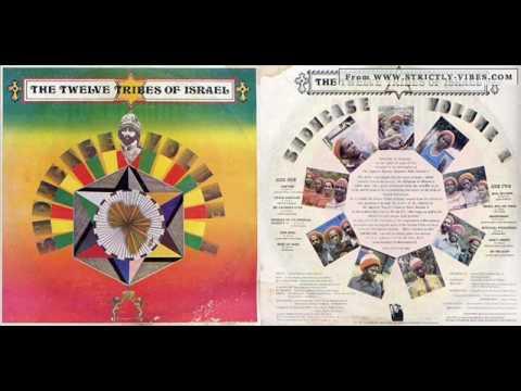 The Twelve Tribes Of Israel Showcase Vol 1 My Fathers Eyes  DJ APR