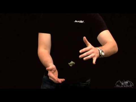 Magic Trick Levitating Ring
