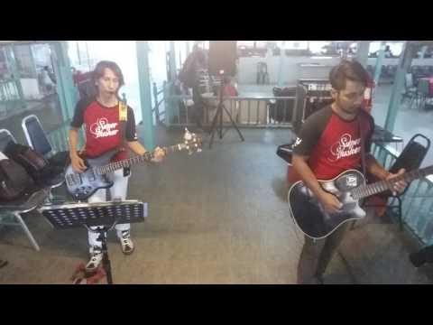 Sutan Mudo - Wisye Pranadewi - Super Buskers