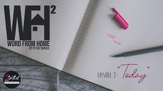 WFH (Word From Home) Season 2 -  EP 2 (Telugu)  | Today | Peter Samuel Gollapalli