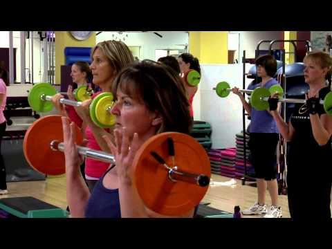 BEST WESTERN Pembroke Inn Fitness: Rep Reebok Pump