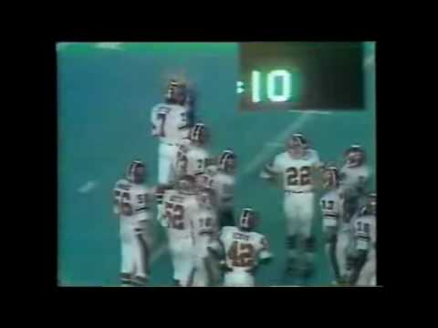 WFL: Chicago Fire vs. Jacksonville Sharks, 7/17/1974