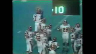 WFL: Chicago Fire vs. Jacksonville Sharks, 7/17/1974