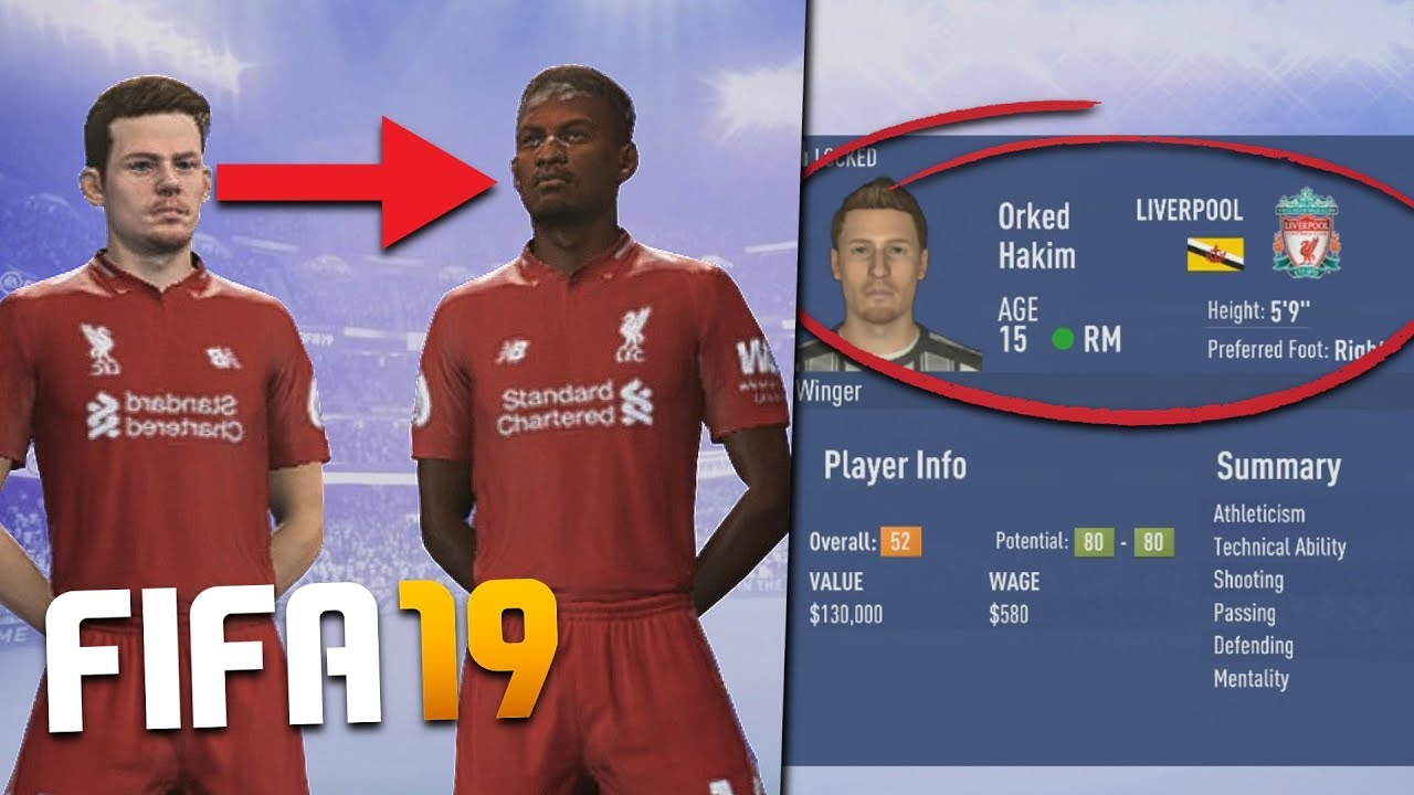 HOW TO MAKE FIFA 19 CAREER MODE GOOD *PC Only*