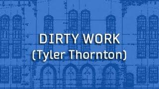 Blue Print: Dirty Work
