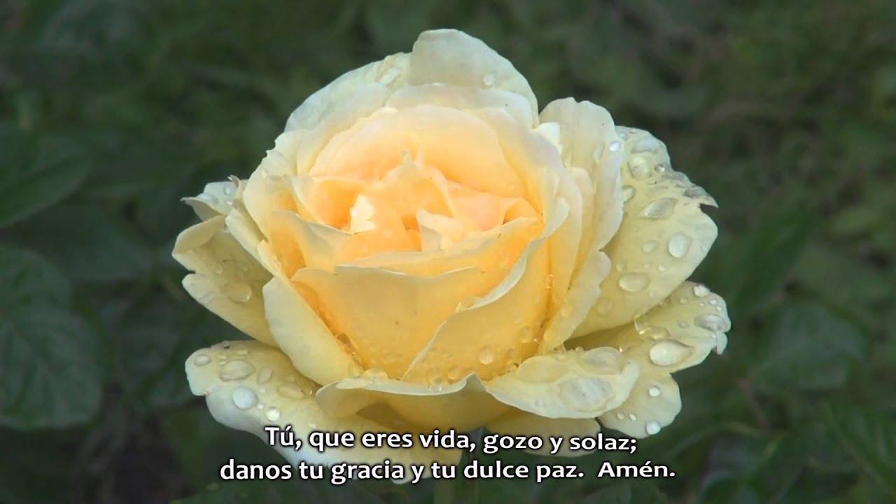 Himno No 036 - ¡Oh, Dios, que oyes cada oracion!
