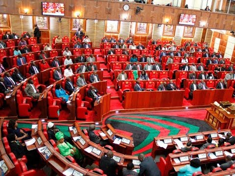 Kenyan MPs increase their salaries, allocate themselves free-rent houses, free vehicles
