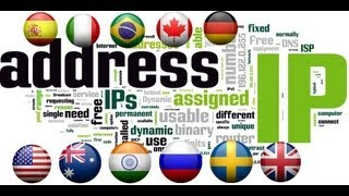 How to-Connect to US based IP address- Stream Radio Stations & Remove Country Lock