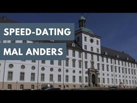 Hastighet dating mal