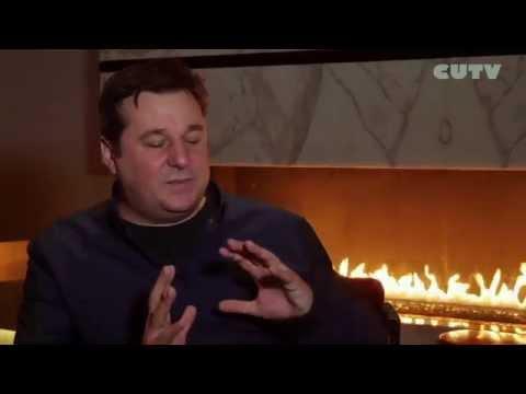 BFF Interviews David Gregory @ Festival du Nouveau Cinema 2014