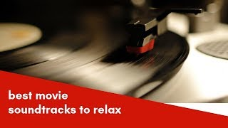 10 best movie soundtrack for sleep study or relax