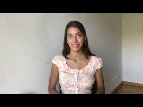 Introduction Gabriela Terra
