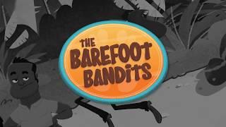 The Barefoot Bandits Season 2 Action Trailer
