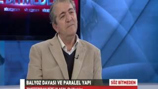 ELİF ÇAKIR 'BALYOZ'DAN YATAN NOGAYLAROĞLU'NDAN ÖZÜR DİLEDİ