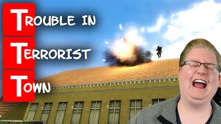 Ordentlich was zum Lachen 🎮 TTT - Trouble in Terrorist Town #621