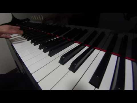 おそうじオバチャン☆憂歌団 Osouji Obachan / Yukadan ピアノアレンジ